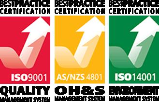 ISO Certified Brown Bros. Skip Bins