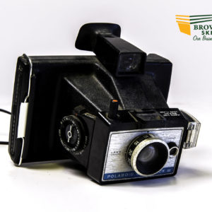Brownie Camera By Kodak