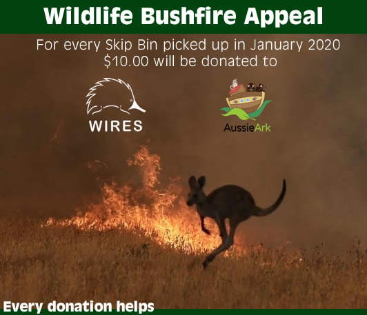 Wildlife Bushfire Appeal