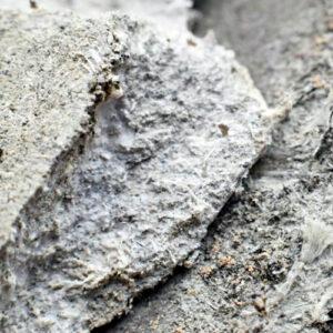 Friable Asbestos Waste