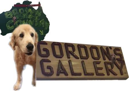 Gordon's Gallery