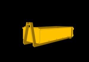 hook skip bin for builders
