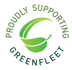 We Offset Our Carbon Emissions with Green Fleet